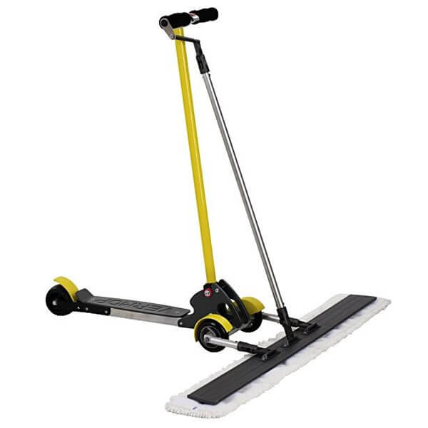 Floor and Wall Cleaning Systems Are Sold By Fibre Cleaning NZ