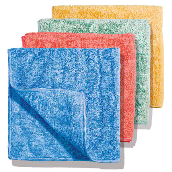 Microfibre Cleaning Cloths Are Sold By Fibre Cleaning NZ
