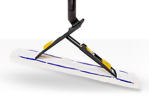 Vermop Sprint Plus Cleaning System Is Sold By Fibre Cleaning NZ