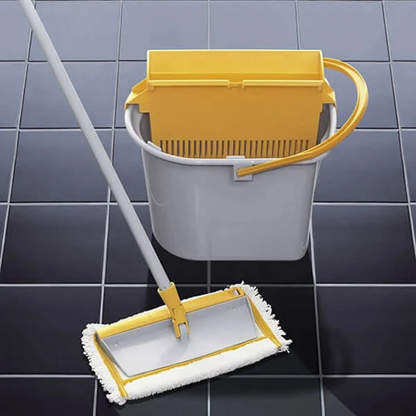 Knirps Floor Cleaning System Is Sold By Fibre Cleaning NZ